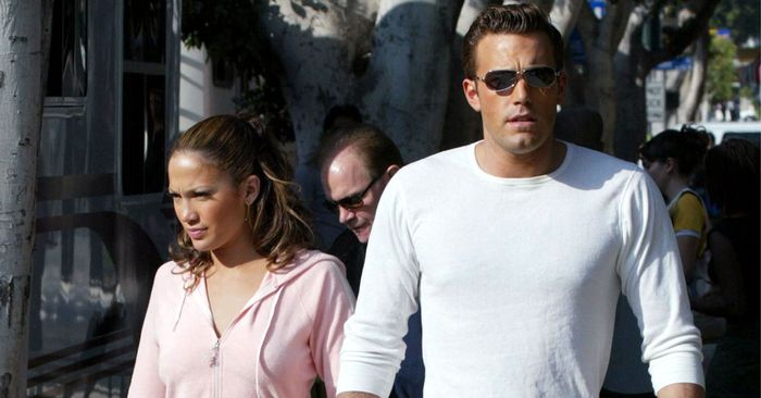"16 J.Lo and Ben Affleck Outfits That Went Viral Before ""Going Viral"" Was a Thing"