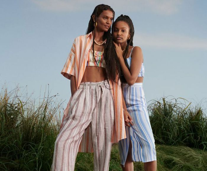 H&M Just Dropped the #1 Collab of Summer, and It's Already Selling Out