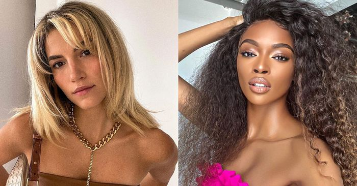 These 9 Gorgeous Hair Colors Are About to Be Everywhere
