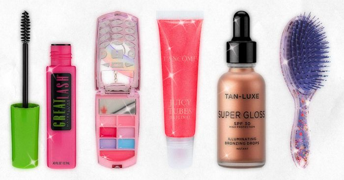 The Y2K Beauty Capsule: Every Iconic Product You Loved and the 2021 Versions