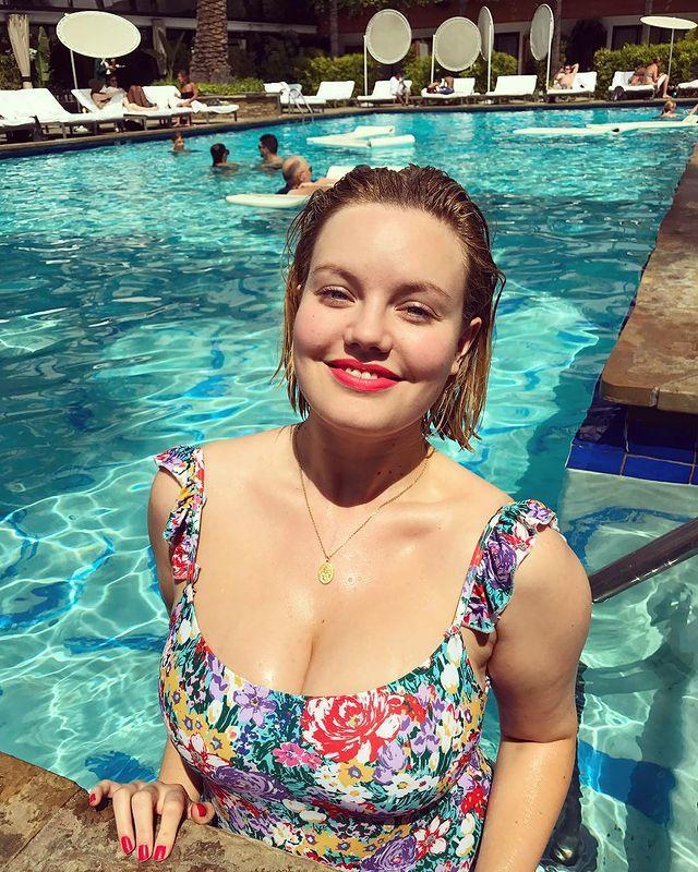 Swimsuits Under £100: @asos_lotte