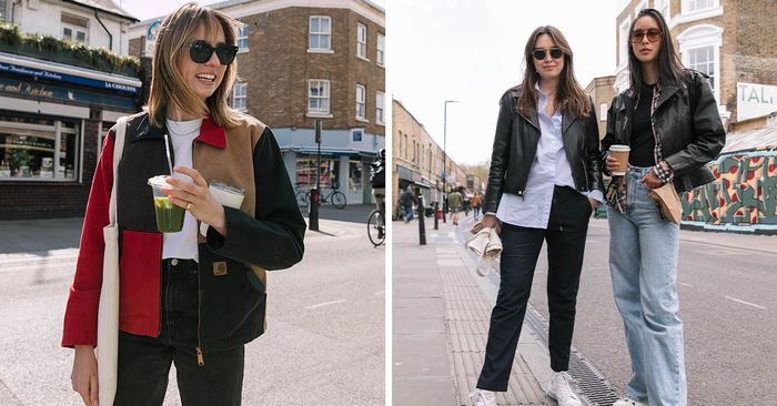 I Went Street Style–Spotting in London, and These 16 Outfits Wowed Me