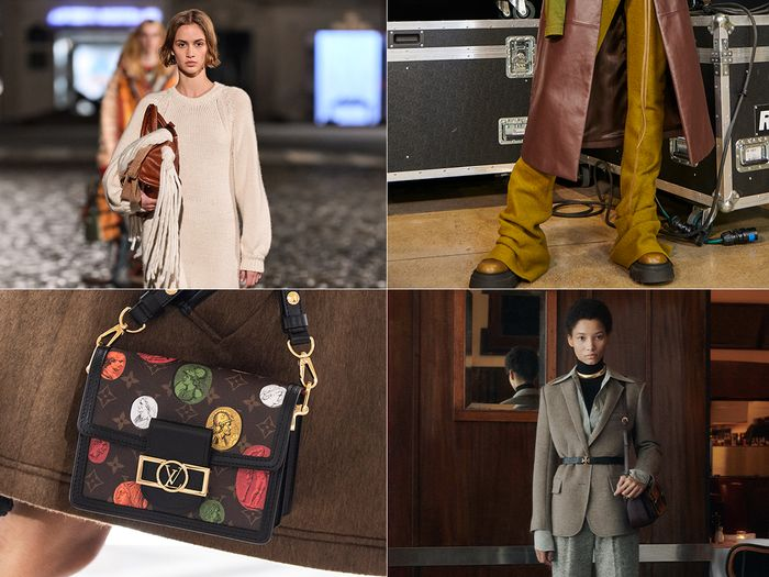 Autumn/Winter 2021 Trends: The Only Fashion Looks You Need to Know