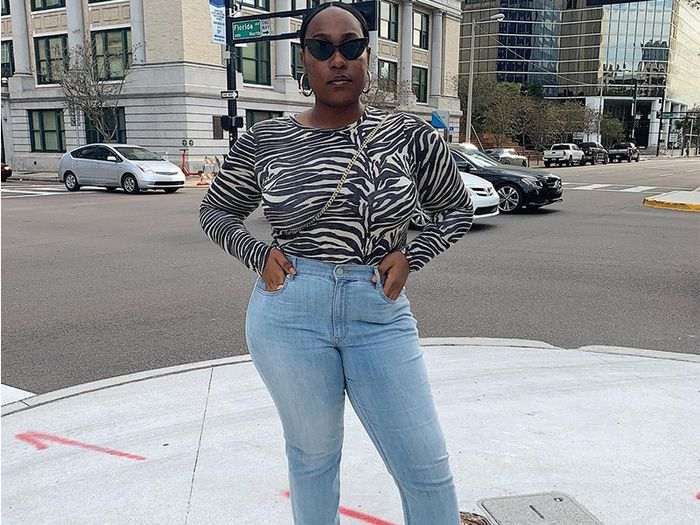 This Jeans Trend Will Make Any Outfit Feel Relaxed and Chic
