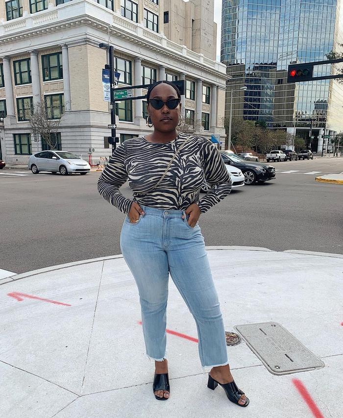 The best raw-hem jeans for women