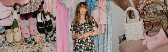 Best Wardrobes in Britain: Sara Louise Thomas