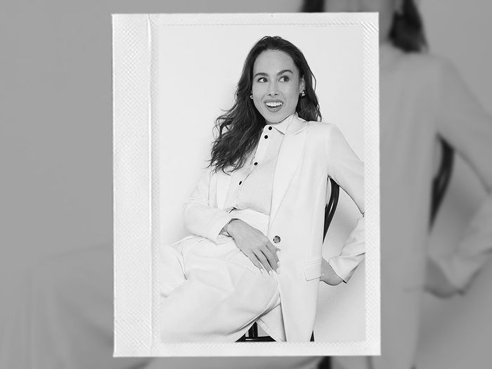From Law to Tech to Building a Phenomenal Brand, the Many Lives of Meena Harris