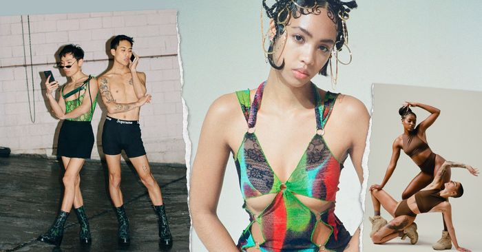 30 AAPI Fashion Brands That Will Make You Want to Get Dressed Up Again