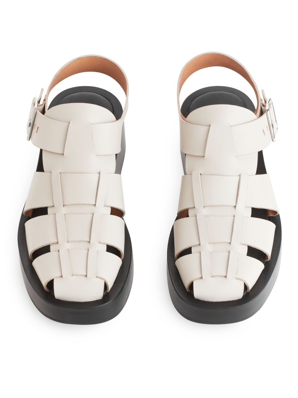 2021's Coolest High-Street Sandals Are Finally Back in Stock