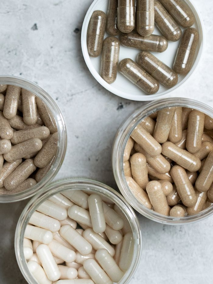 The 17 Best Metabolism Supplements to Use Daily