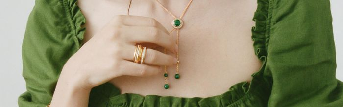 Our Editor in Chief Tried Summer's #1 Jewelry Trend, and I'm Obsessed