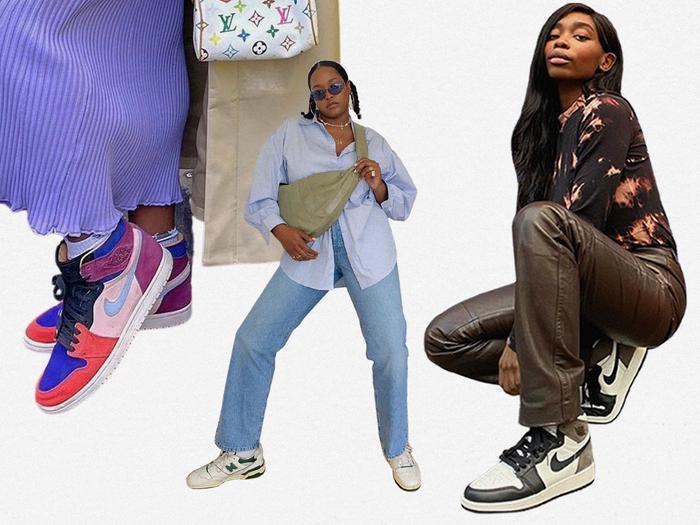 5 Sneaker Trends That Will Define Summer 2021