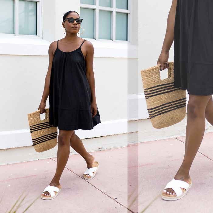 Seriously, These On-Trend Summer Dress Outfits Are Under $100