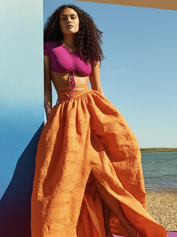 16 Splurge-Worthy Summer Pieces From Net-a-Porter