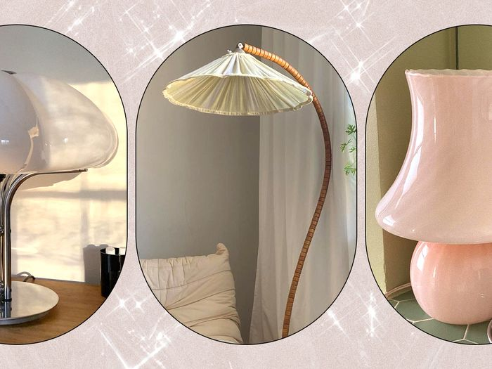 Lamp decor trends