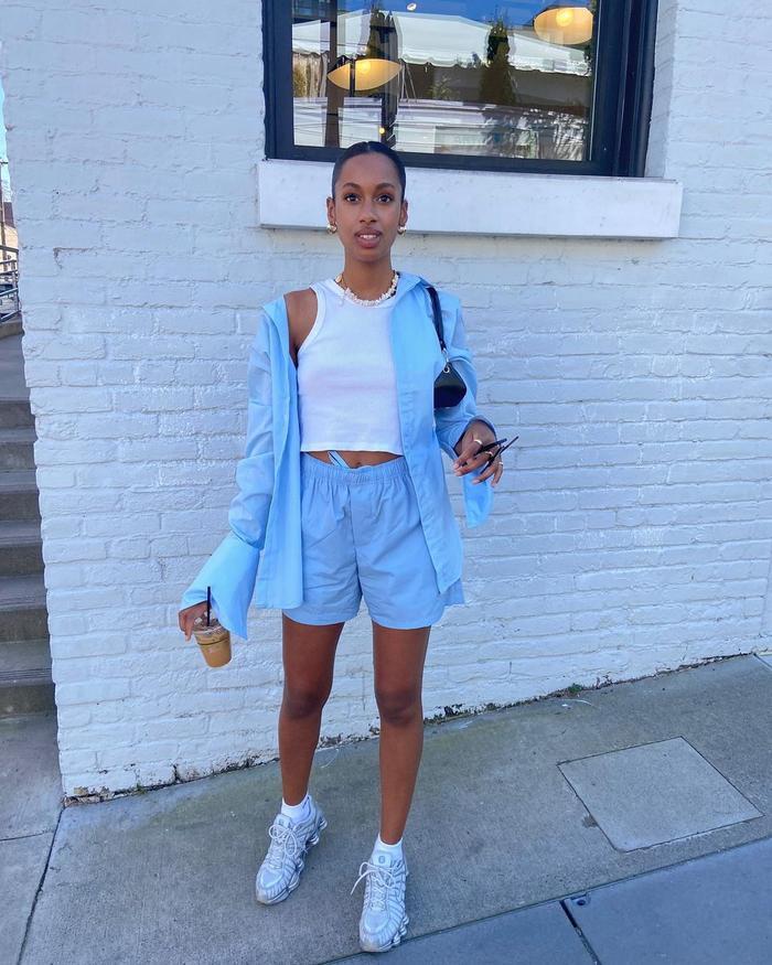 Quarantine Clothes Outfit Ideas