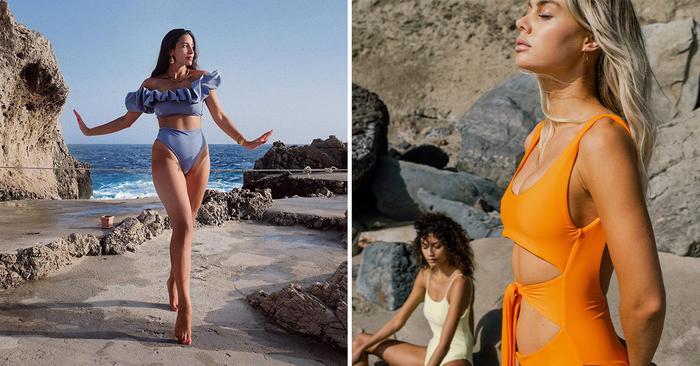 7 Swim Designers on This Summer's Biggest Trends