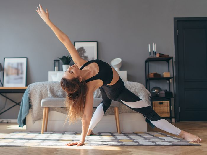 13 Morning Yoga Poses That Will Help You Start Your Day