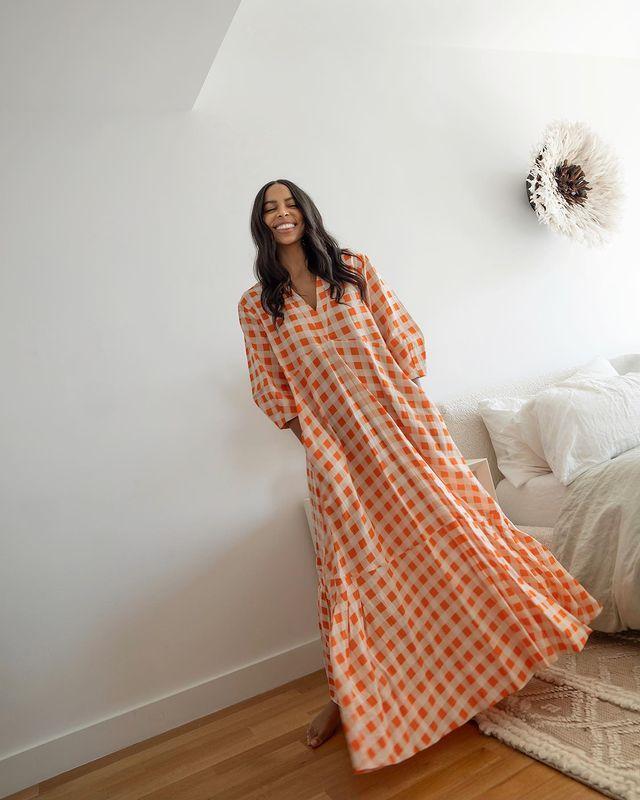 Best Summer Maxi Dresses: @waityouneedthis