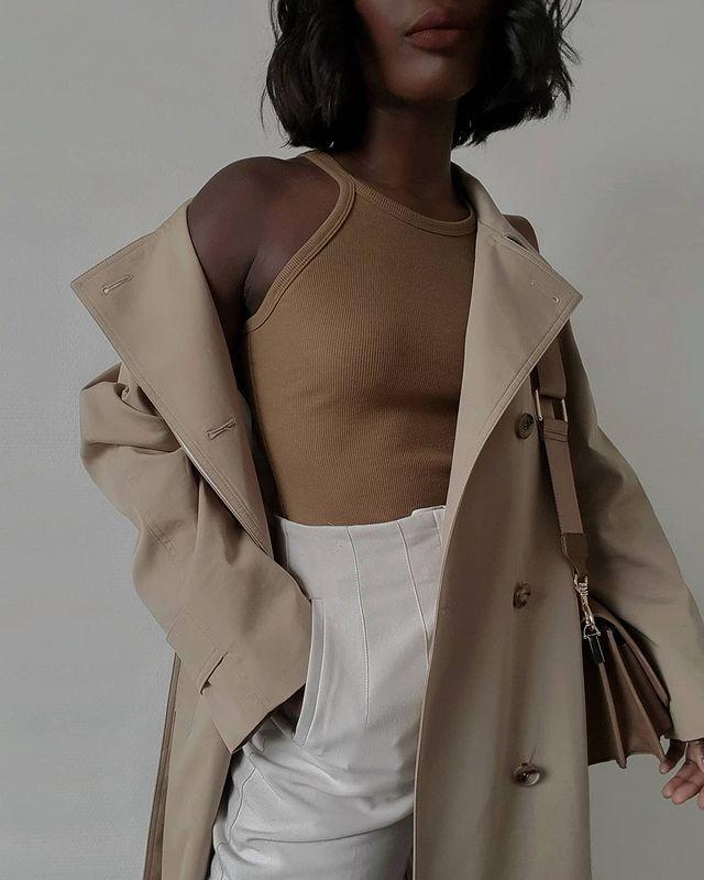 Fashion Basics Under £50: @basicstouch