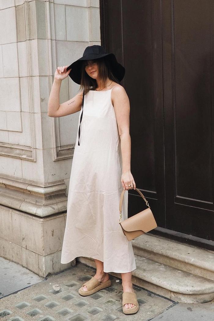 Best oversized high street dresses
