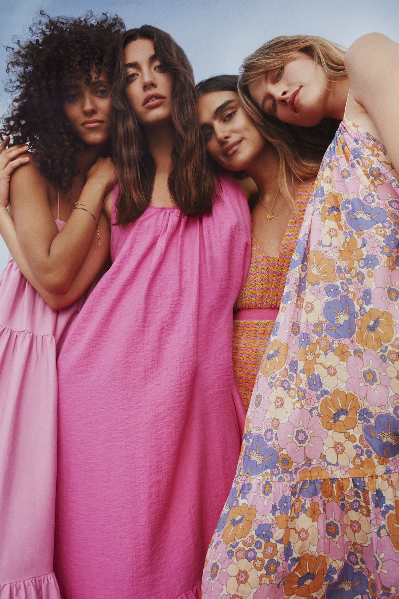 I Haven't Shopped All Year, But Mango's Summer Collection Just Changed My Mind