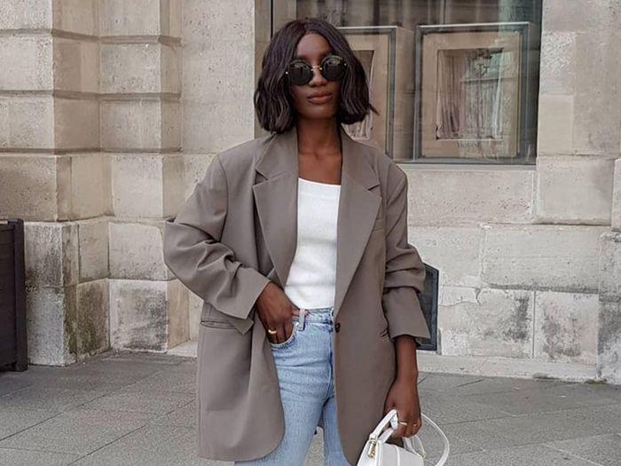 A French Girl Says You Can Spend a Little On These Trends for an Expensive Look