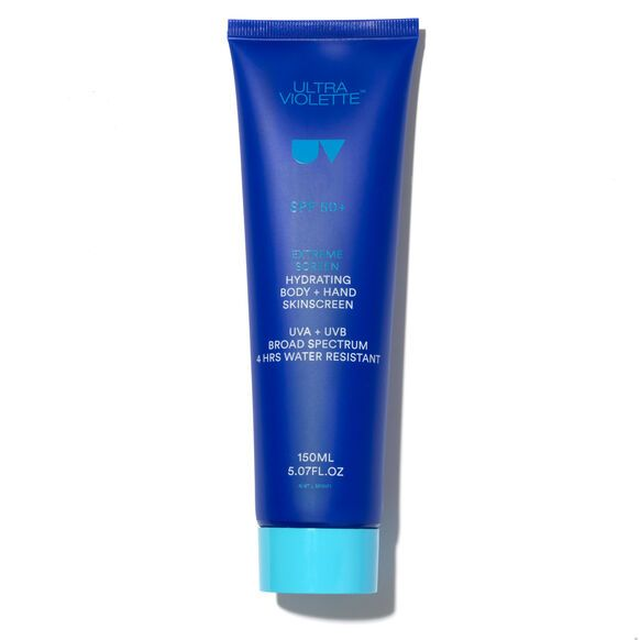 I've Tried Hundreds of Sunscreens, But This New SPF Is Hands Down My Favourite