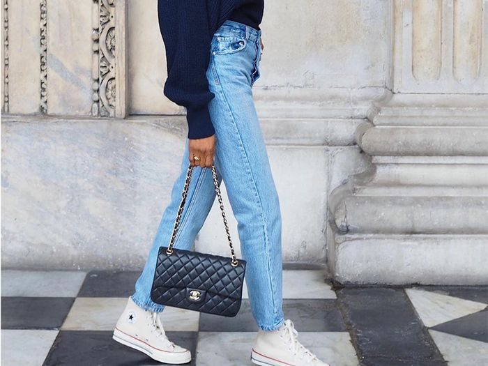 Fashion Editors and Fellow Shoppers Agree—These Are the Best Blue Jeans