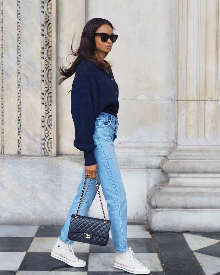 The best blue jeans for women