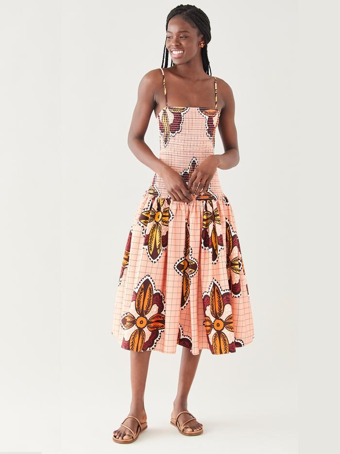 Autumn Adeigbo Winnie Dress