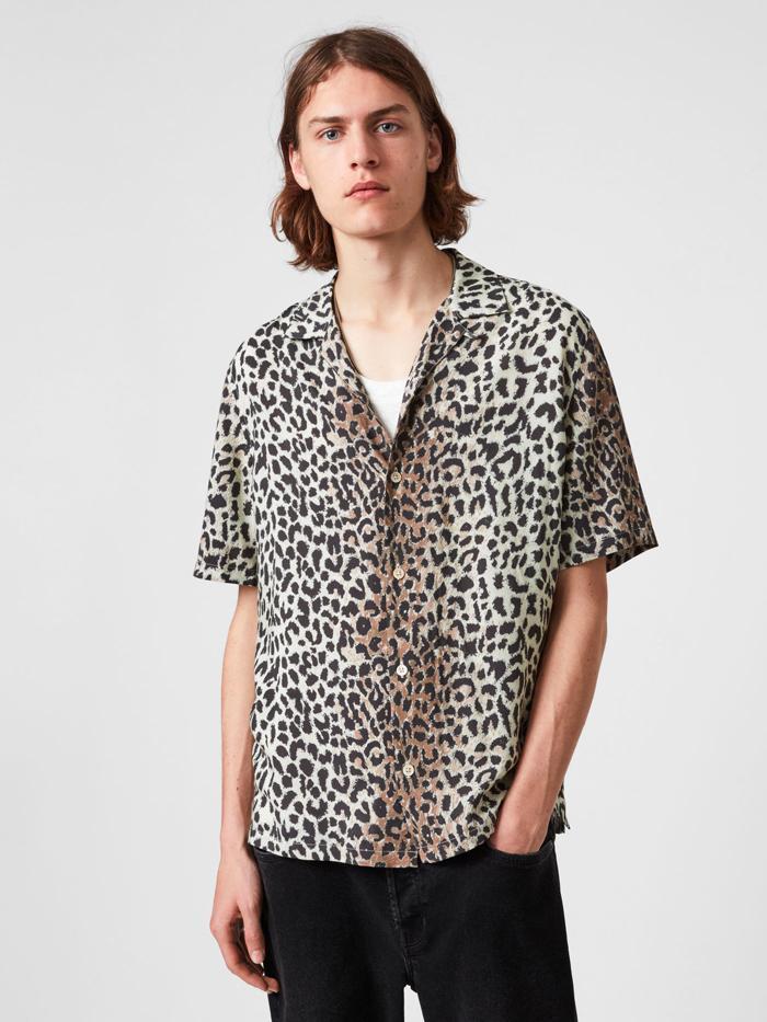 AllSaints Reserve Shirt