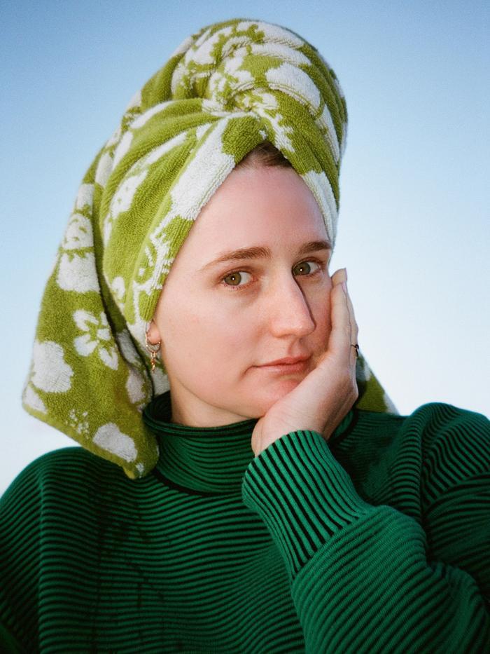 Emma Mulholland Headshot
