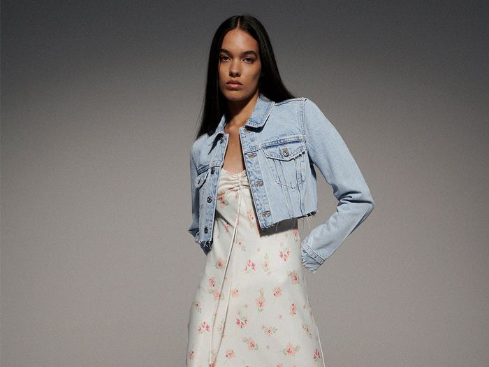 """""""All You Need Is a Light Jacket"""" Weather Is Here—Shop Our Summer Picks"""