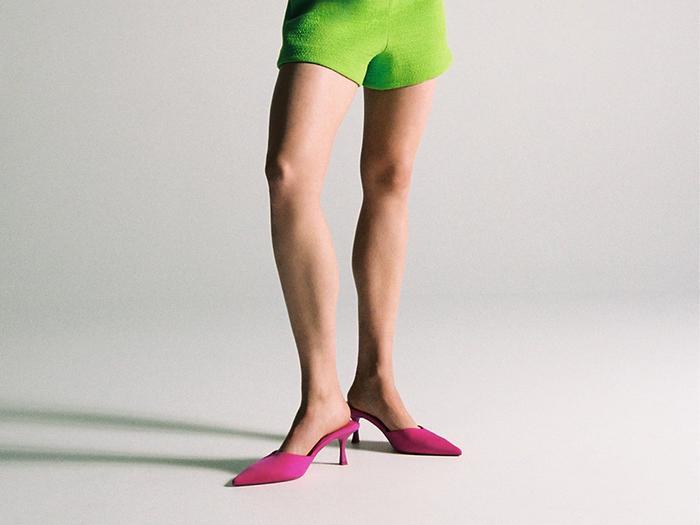 Zara shoes for women