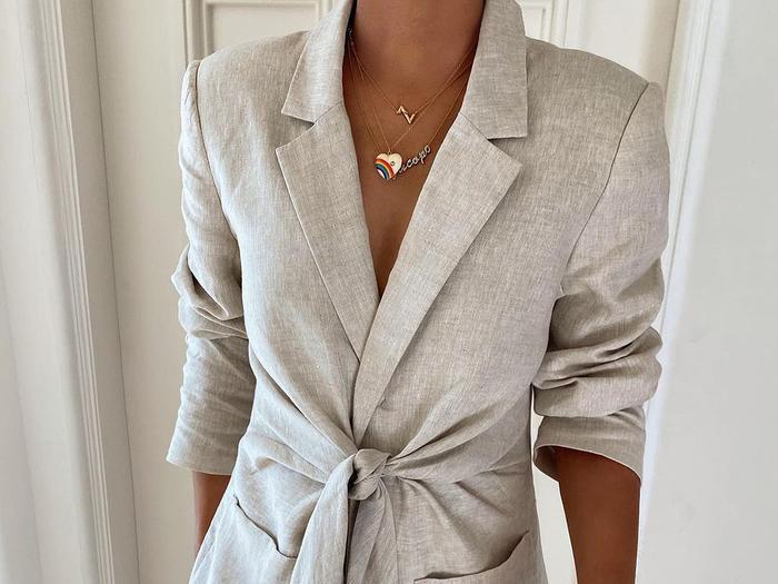 Best linen clothing for summer