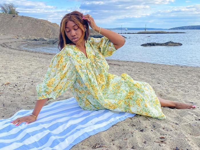 Anatomy of a Stylish Beach Trip: 5 Pieces Every Fashion Girl Owns