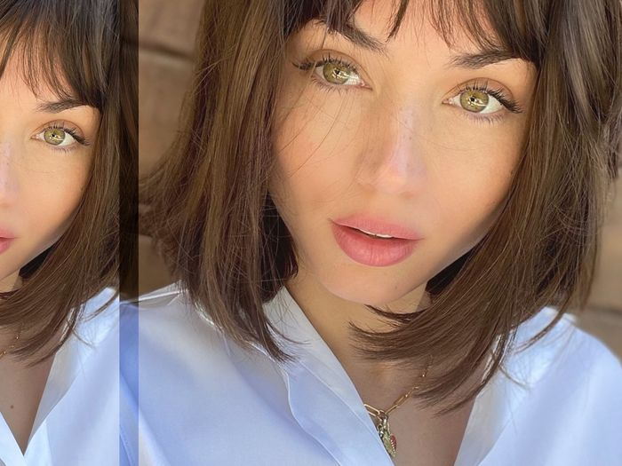 Ana de Armas Just Convinced Me to Buy Her Go-To Perfume and Put Beer in My Hair