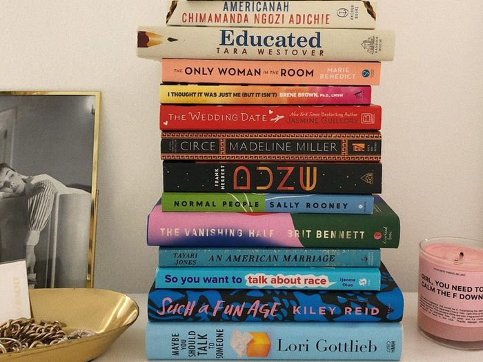 According to Book TikTok, These Are the Books to Read This Summer