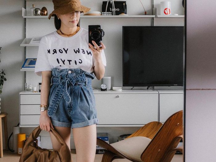 NYC Girls Love These Summer Basics, But the Appeal Is Universal