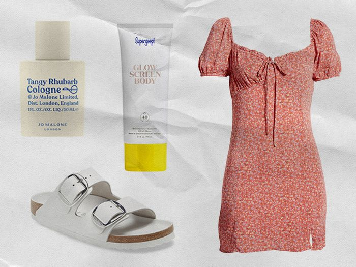 The Under-$100 Nordstrom Finds Giving Me That Summer Feeling