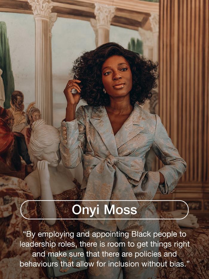 Black British Fashion Creatives
