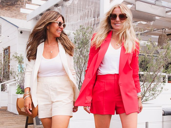 We're In Our 40s and 50s—These Are the Top 5 Trends We're Wearing This Summer