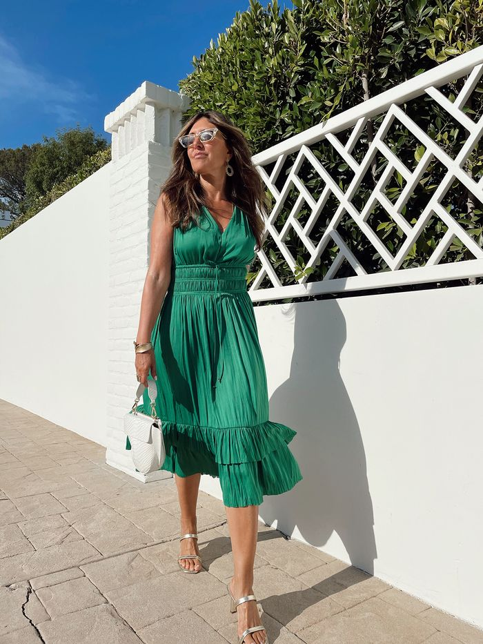 Colorful Dresses for women