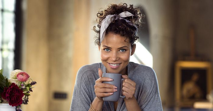 How This Actress and Lifestyle Entrepreneur Prioritizes Self-Care Every Evening