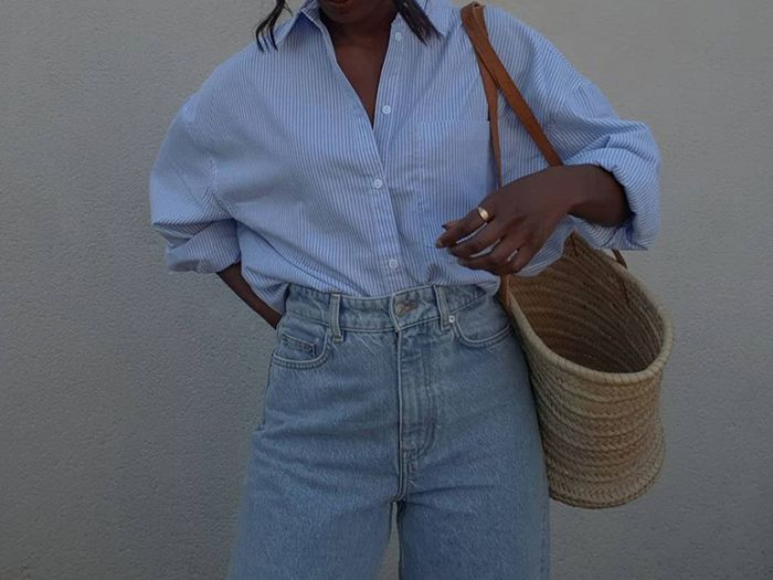 This Jeans Trend Is Beloved by Every Single One of Our Editors From NY to L.A.