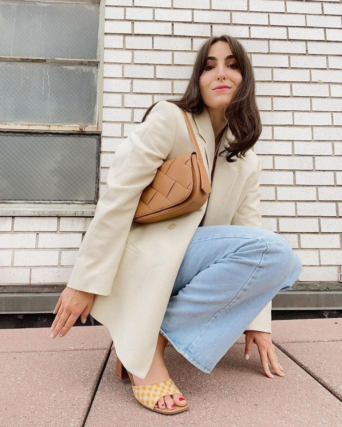 The best pairs of slouchy jeans for women