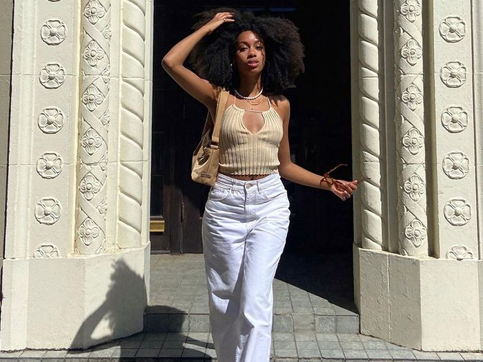 7 Uncomplicated Outfit Trends the Fashion Crowd Is Embracing