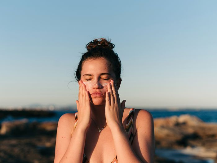 For Healthy Skin, You Don't Want to Miss This Crucial Skincare Step