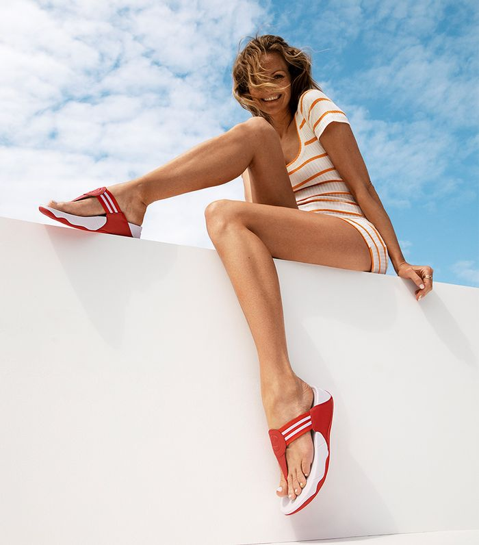 16 Comfortable Summer Sandals From FitFlop